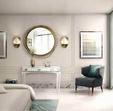 spiegel im schlafzimmer nach feng shui caseconrad