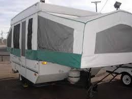 TM1202B 2004 Rockwood Freedom 1940 Tent Camper For Sale