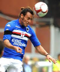 100 Mannini Daniele Photos Photos UC Sampdoria V AC Siena