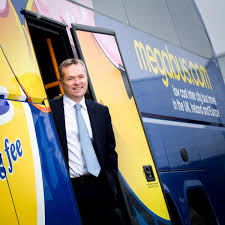Alexander Dennis Wins Bulk Of £97m Orders For Buses From Transport