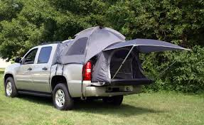 Our Review On Napier Sportz Avalanche III, Truck Tent - Fbcbelle Chasse