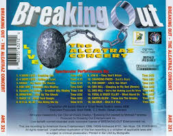 Dru Hill Sleeping In My Bed Remix by Breaking Out The Alcatraz Concert American Various Artists