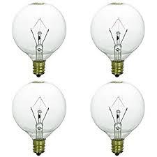 25w wax warmer bulbs 25 watt light bulb candelabra e12 base clear