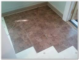 stick floor tile home depot flooring interior design idea