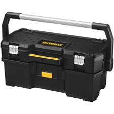 DEWALT 24 In. 2-in-1 Tote With Removable Power Tool Case-DWST24070 ... Dewalt 24 In 2in1 Tote With Removable Small Parts Organizer Dewalt Ds290 Tough System Two Drawer Tool Box Travis Collins On Instagram Another Look At The New Ds350 Diy Box Boombox Youtube 40 11drawer Rolling Bottom Cabinet And Top Toughsystem Ds300 22 Large Boxdwst08203h The 70 Single Lid Crossover Toolboxdcs70 Home Depot Portable Boxes Sears Ds450 17 Gal Mobile Boxdwst08250 28 Boxdwst28001 Truck Bed For Sale In Comely Stake Decker