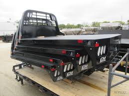 NEW CM 9.3' X 97 RD Truck Bed :: Rondo Trailer
