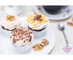 Order Personalized Cupcakes Online Nearby London