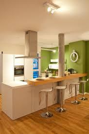 künstlerwohnung berlin mitte modern küche berlin