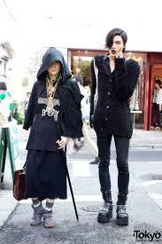 10 Things That Mattered In Harajuku Street Fashion 2012
