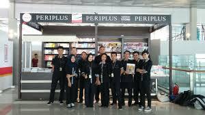 Detik Toko Periplus Di Terminal Ultimate 3 Bandara Soekarno Hatta Siap Dibuka Congratulations
