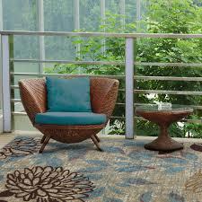 Walmart Outdoor Rugs 5x8 mohawk home avenue stripe indoor outdoor nylon rug multi colored