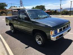 Used Car | Nissan Truck Costa Rica 1993 | 1993 NISSAN D21 Used Nissan Frontiers For Sale Less Than 5000 Dollars Autocom 2004 Frontier 2wd Sc Crew Cab V6 Supcharger Automatic 1990 Nissan Truck 1600px Image 3 Truck Lifter Work Platform Lift Oilsteel 19 Mts 2018 King 4x2 Desert Runner At The History Of Usa Cars Chicago Il Trucks High Quality Auto Sales Used Titan Ross Downing In Hammond And Gonzales 4x4 Pro4x Truck 2016 Overview Cargurus Nissan Wheels Lebdcom