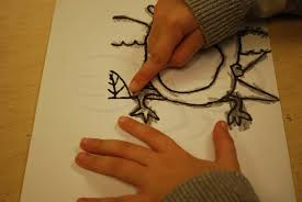 Make It A Wonderful Life by Make It A Wonderful Life Owls Foil Glue And Shoe Polish