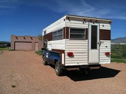 Old, Old Truck Campers Dreamer #10030, May 1970 - Good Old RVs Vintage Truck Based Camper Trailers From Oldtrailercom 1972 Mobile Scout For Sale Cecilia The Shasta Jayco Rvs On Twitter Rowbackthursday 1974 Jaysportster Cc Capsule 1968 Gmc Pickup With Chinook Creampuff Picture Of The Day Man Old Fans Ford F150 Forum Community Of Avion Converted To Truck Camper Seen In West Tx What Would You Do Slide Expedition Portal Unique Antique Alaskan Campers Stock Photos Images Alamy Amerigo Restoration Resurrecting A 1970s This Rebirth Some Vintage Trailers