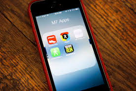 Five apps to help you track your steps on the iPhone 5S CNET
