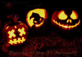 Oogie Boogie Halloween Stencil by Oogie Boogie Pumpkin