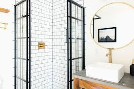 Bathroom Remodel Trends To Watch Out For | Apartment Therapy 8 Best Bathroom Tile Trends Ideas Luxury Unusual Design Whats New And Bold 10 Inspiring Designs 2019 Top 5 Josh Sprague Guaranteed To Freshen Up Your Home Of The Most Exciting For Remodel Bathrooms Renovation Shower 12 For Remodeling Contractors Sebring 2018 Emily Henderson In Magazine Look