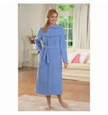 robes de chambre polaire vêtement nuit robe de chambre vivadia vivadia