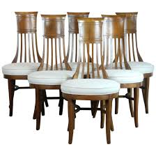 Dining Chair Set Of 6 Set Of 6 Dining Chairs White Dining ... Us 935 39 Offhigh Quality Spandex Stretch Ding Chair Cover Restaurant Hotel Coverings Wedding Banquet Plain Chairs Covers Home Decorin Lh90 Large Round Mahogany Table Leighton Hall Gently Used Maison Jansen Fniture Up To 60 Off At Chairish Fitted Chair Covers Gumusnehaberinfo Lifetime 5 Foot Light Commercial Folding Details About Ram Gameroom Chestnut 48 Game 4 Matching 2 Vtg Redwood Slat Alinum Folding Rocking 25 X Heavy Duty Table 6ft Camping Pnic Banquet Party Garden Tables Top 10 Tables Of 2019 Video Review Danish Hide Away Set W Console A Affair Inc