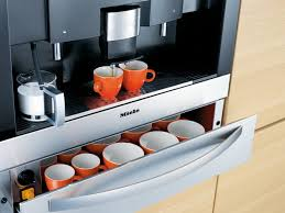 Do You Own A Miele Or Other Automatic Built In Coffee Machine If So How Like Yours