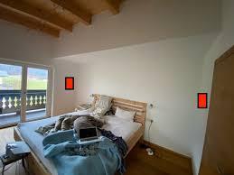 heimkino im schlafzimmer mit b w 683 kaufberatung surround