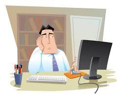 ennui au bureau toute l actualité burnout