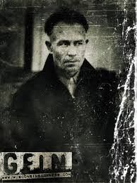 Ed Gein Lampshade Factory by Ed Gein Biography And Crime Scene Photos