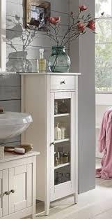 bad kombination kiefer weiß lasiert badezimmer möbel holz massiv 3teilig