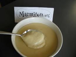 crème pâtissière recette de crème pâtissière marmiton