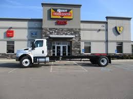 100 Rush Truck Sales 2019 INTERNATIONAL MV607 Cincinnati OH 5004292701