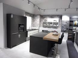 a design küche in marmor optik insel hem küchen küche