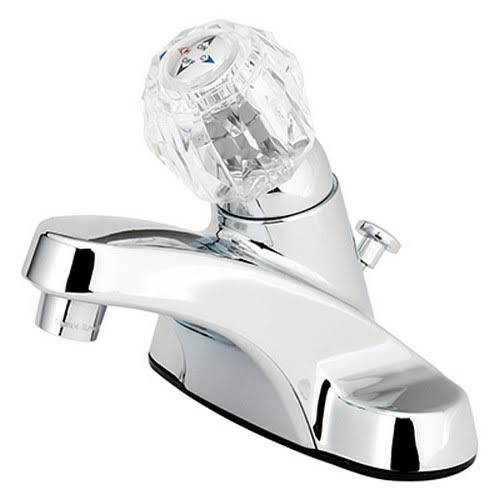 Homewerks Worldwide LLC HP Faucet - Chrome