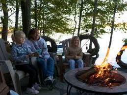 Poconos Camping