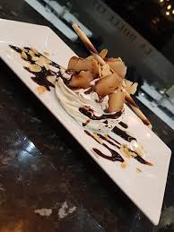 dolce cuisine restaurant la dolce vita หน าหล ก