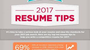2017 Resume Tips From Executive Resume Writer Jessica Holbrook Hernandez