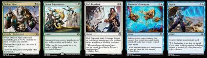 Thopter Deck Magic Duels by A Vorthos Guide To Kaladesh Block The Story In The Cards By