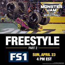 Monster Jam - Tune-in At 4pm ET To Watch Monster Jam World... | Facebook Saskatchewan Rush On Twitter Watch Out For The Monster Truck Video This Do Htands Image 1 Truck Movies Free Movies About El Alamein A Save An Army Vehicle From Houston Floodwaters World Record Monster Jump Top Gear Trucks Movie Clips Games And Acvities Monstertrucks Jam In Lincoln Financial Field Pladelphia Pa 2012 Ice Cream Finger Family Rhymes Up N Go Performs Incredible Double Backflip 5 Drivers To When Hits Toronto Short Track Musings