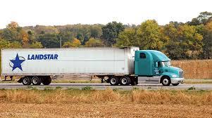 100 Yrc Trucking Boards Landstar System Posts Another Record Quarter Transport Topics