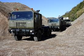 Romania Orders Iveco DV Military Trucks - MLF - Military Logistics ... M109a3 25ton 66 Shop Van Marks Tech Journal 2002 Stewart Stevenson M1088a1 Military Truck Vinsnt017078bfbm M929 6x6 Military Dump Truck D30090 For Sale At Okoshequipment Ural4320 Dblecrosscountry With A Wheel M818 6x6 5 Ton Semi Sold Midwest Equipment 1984 Am General Ton Cargo For Sale 573863 Johnny Lightning 187 2018 Release 1b Wwii Gmc Cckw 2 Romania Orders Iveco Dv Military Trucks Mlf Logistics Howo 12 Wheeler Tractor Trucks Buy Your First Choice For Russian And Vehicles Uk Cariboo 135 Trumpeter Zil157 Model Kit
