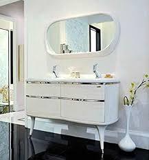 marmor luxus designer badkommode doppelwaschtisch