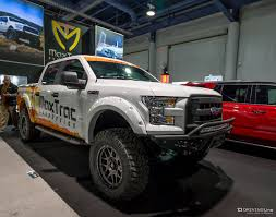 20 Of The Hottest Ford Trucks From The 2015 SEMA Show [Gallery ... Sema Show 2017 Cnet Roadshow Top Chevy Trucks Of 2015 Youtube Hot Custom Ram Showing At 2014 Medium Duty Work Truck Info Mad Scientists Monster And New Products To Be Featured Special Door Diesel Sellerzs Extreme Hand Picked The Slamd From Mag Our 10 Picks Dawn The Planet Brodozers Biggest Baddest Trucks Day 2 Photo Gallery Check Out We Saw At Rod Network Bigger Badder Cool Cars Previewed