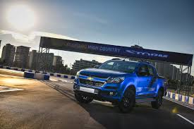 100 High Trucks 100 Years Of Exploring New Possibilities With Chevrolet