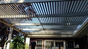 Adjustable Louvered Awning – Plains, PA - YouTube Louvered Pergola Covers Shade And Shutter Systems Inc New Pergola Design Marvelous Roof Guide Roofs Awnings England Window Coverings Wonderful Costco Patio Ideas Equinox Rader Awning Retractable Canter Lever Louver With Side Drop Eco Outdoor Awesome Cover Designs And Gallery Sunguard Fniture Cantilever Louvers Windows Bahama Blade Alinum Louver