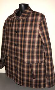 PENDELTON Alan Car Coat PLAID PURE WOOL Barn Jacket New Large A15 ... Denim Supply Ralph Lauren Plaid Barn Coat In Red For Men Lyst Best Jackets Perfect Gift Store J Crew Work Hunt Casual Jacket Mens Ling Cotton Cord Pendelton Alan Car Plaid Pure Wool New Large A15 Co Coats Fashion Qvccom Plaid Coats Nordstrom Brooks Brothers Canvas Brown Blog Item House Inc Hype Rakuten Global Market Old Navy Wool Jacket Military Flannel Lined