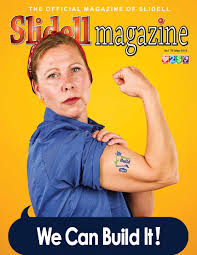 Slidell Magazine - 70th Edition By Slidell Magazine - Issuu Check Out New And Used Chevrolet Vehicles At Matt Bowers Truck Stop Wwwta Parkway Bakery Tavern Home Facebook Slidell Magazine 70th Edition By Issuu 62nd Wingate Wyndham Slidellnew Orleans East Area Hotels 2014 Toyota Tundra Price Photos Reviews Features Chamber Business Cnection 82nd Jobs Travel Centers America Careers 67th
