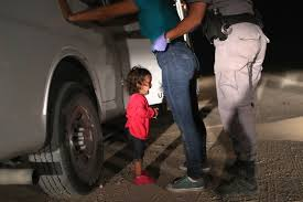Migrant Crisis: Kids Separated From Parents At The Border, Photos ... Rollover Crash In Harlingen Under Invesgation Border Truck Sales Enero 2016 Youtube Myth And Reason On The Mexican Travel Smithsonian Used Semi Trucks In Mcallen Tx Ltt Migrant Gastrak Your Stop For Gas Convience Why Illegal Border Crossings Have Increased Despite Trump Policies Int