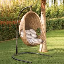 Ikea Egg Pod Chair by Brown Hanging Cocoon Chair Ikea Adjustable Themes Motive Ideas