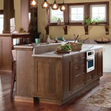 Kitchen Island With Built In Oven Cabinet And Bar Seating