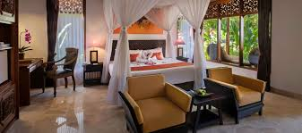 100 Bali Tea House Tropic Resort And Spa Suite Room