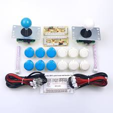 Build Arcade Cabinet With Pc by Online Buy Wholesale Mame Arcade Cabinet Kit From China Mame